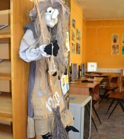 Sabiles bērnu bibliotēka_Izstāde_Sarmīte Jurjaka_2019_augusts (11)