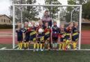 """Komanda TNSS/SABILE iegūst 2.vietu jaunatnes futbola turnīrā """"Uzvarētāju kauss 2019"""""""