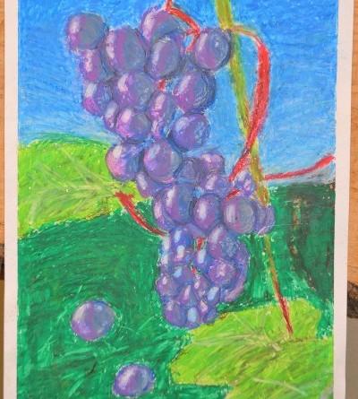 Sabiles Mūzikas un mākslas skola_Vīna kalns_Bērnu zīmējumi_2019_oktobris (1)
