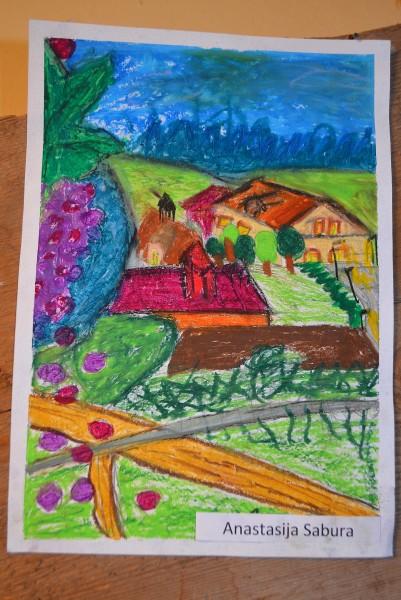 Sabiles Mūzikas un mākslas skola_Vīna kalns_Bērnu zīmējumi_2019_oktobris (7)