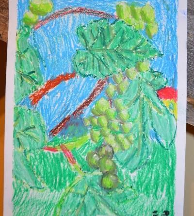 Sabiles Mūzikas un mākslas skola_Vīna kalns_Bērnu zīmējumi_2019_oktobris (9)