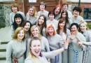 Sabiles kultūras nama sieviešu koris gaida jaunas dalībnieces