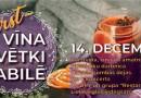 6. Sabiles Karstvīna svētku PROGRAMMA (14. decembris)