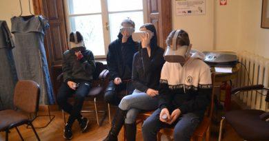 Sabiles pamatskolas skolēnu aktivitātes februārī