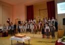 "Sabiles pamatskolā notika jubilejas pasākums ""Sabiles pamatskolai – 100"""
