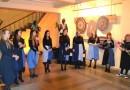 Sabiles kultūras nama sieviešu vokālais ansamblis ieguvis diplomu par I pakāpi