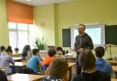 Aprīļa notikumi Sabiles pamatskolā
