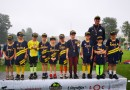Sabiles U8 futbola komanda pārbauda spēkus starptautiskā turnīrā